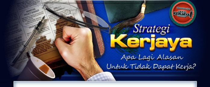 Strategi Kerjaya Malaysia