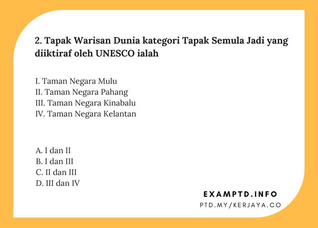 Contoh Soalan Exam Ptd Pegawai Tadbir Diplomatik M41 2019